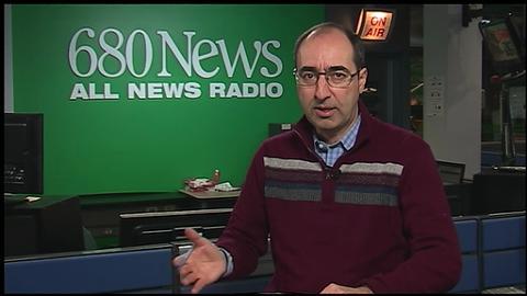 Business Report – 680News – Dec. 12, 2013