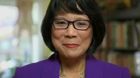 Olivia Chow releases YouTube video for Toronto mayoral campaign