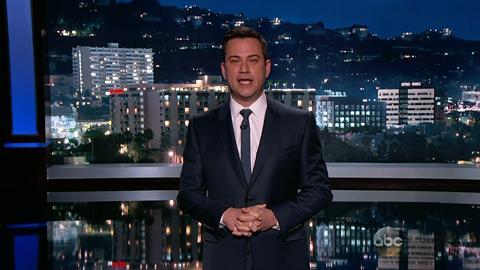 Jimmy Kimmel weighs in on CityVote Toronto mayoral debate