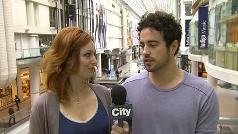 Stars from hit City shows meet fans
