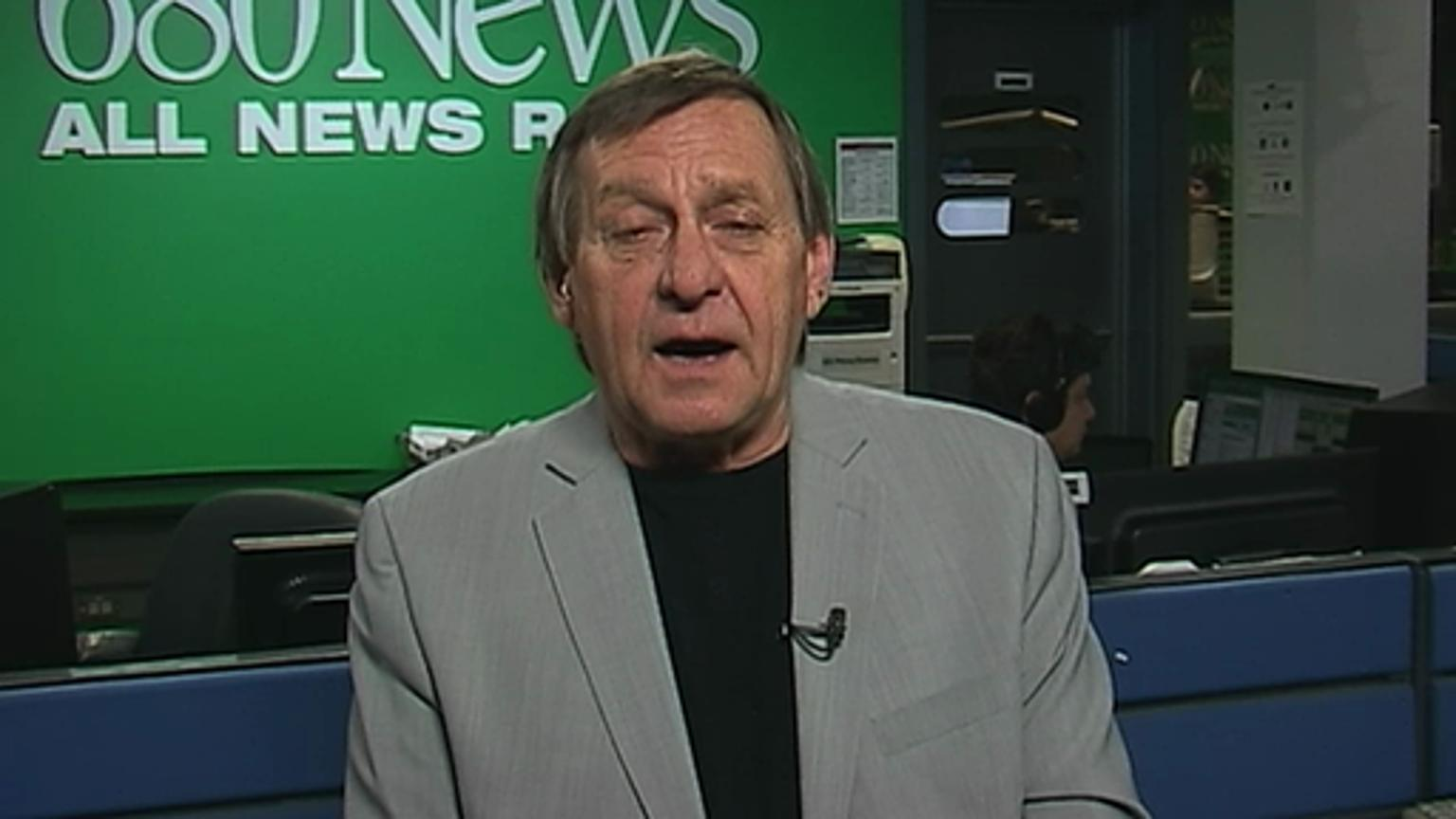 OPP & Ford investigation is 'bizarre:' John Stall