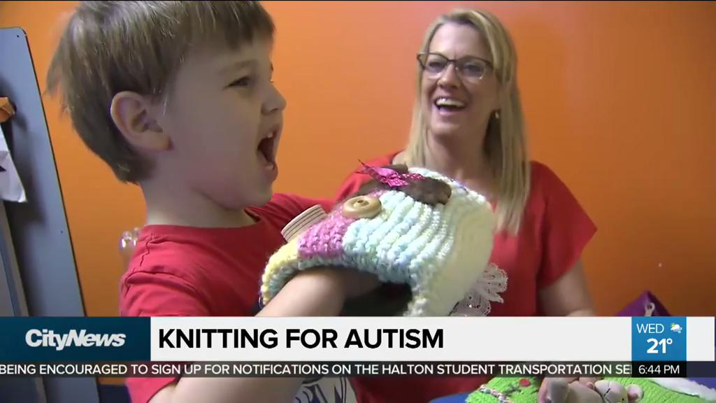 New fidget gadget takes old school approach to help children with autism video new fidget gadget takes old school approach to help children with autism ccuart Gallery