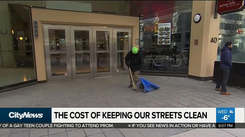 the cost of keeping the streets safe Dss provides a safe and healthy environment on the streets and alleys of chicago sanitation code enforcement  calculate the cost of a building permit.