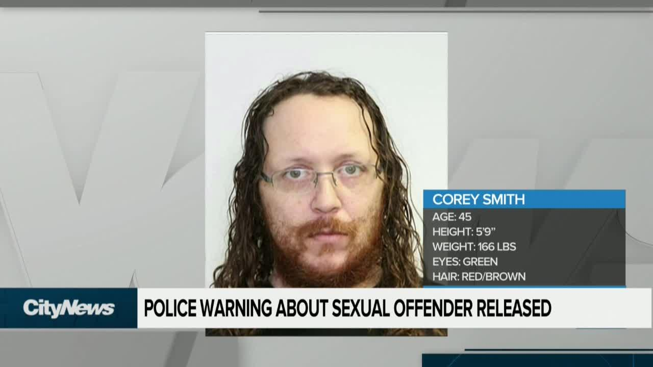 for released offenders advocates sex
