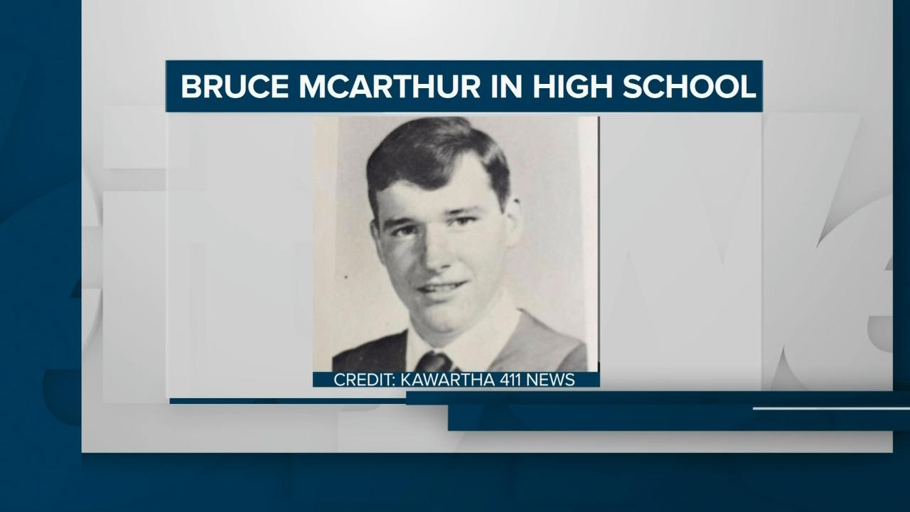 Alleged serial killer Bruce McArthur has roots in Kawartha Lakes community