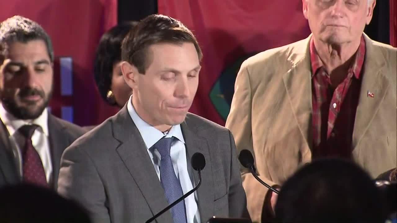 I've taken two lie detector tests and passed both with ease: Patrick Brown