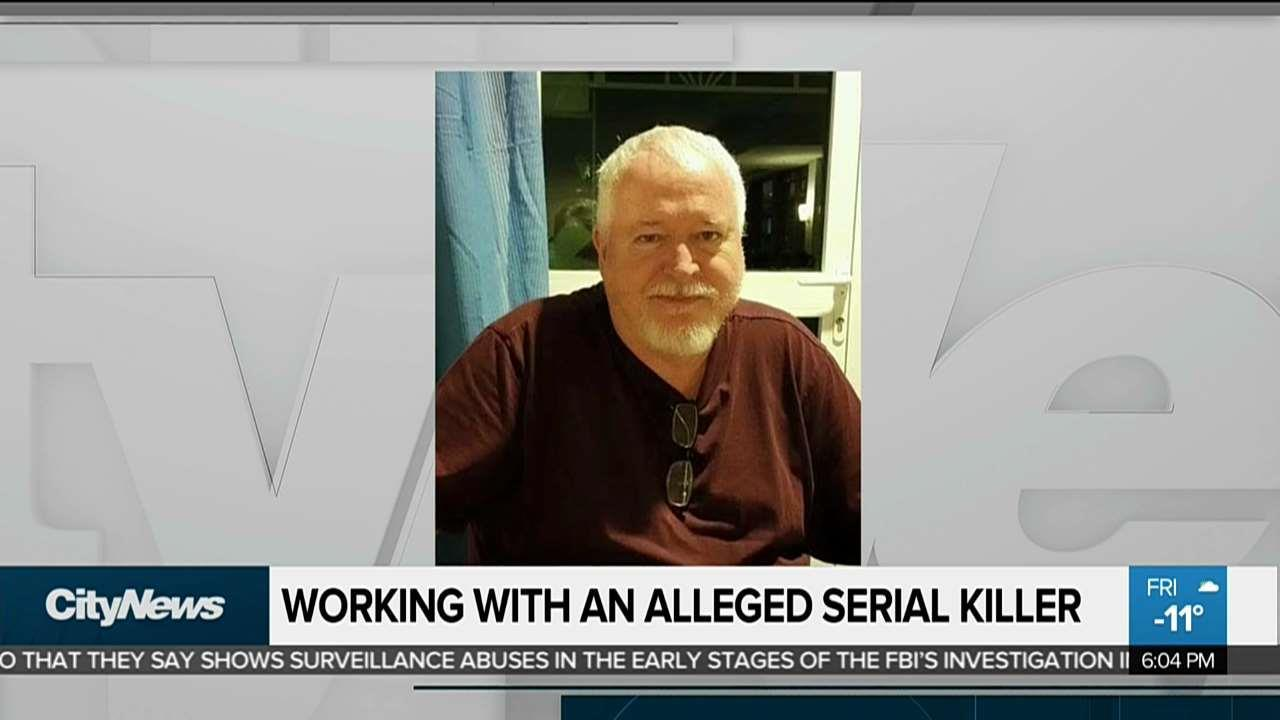 Subcontractor says Bruce McArthur 'personable,' easy to work with